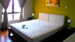 Appartement contemporain 14000 RMB à New West Gate Garden