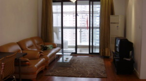 Appartement chaleureux de 80m² à Jing'an