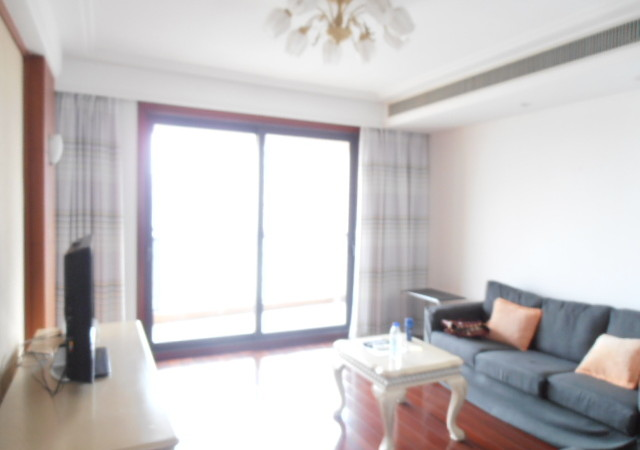 Bright apartment in Wu Ding Road