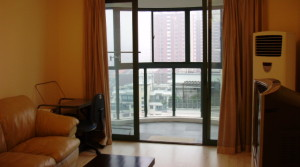 Ravissante location de 70 m², District de Chang Ning