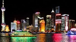 Finding an apartment in Shanghai