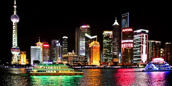 Trouver un appartement à Shanghai