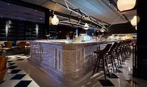 bar Unico à Shanghai