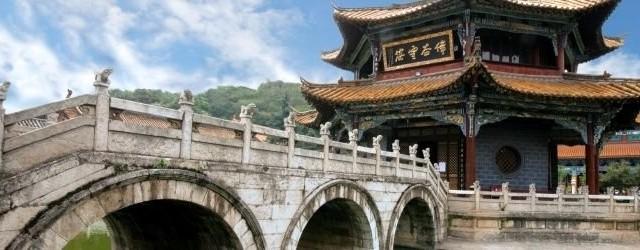 Quel type d'hébergement pour un voyage en Chine ?