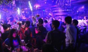 club 88 à Shanghai