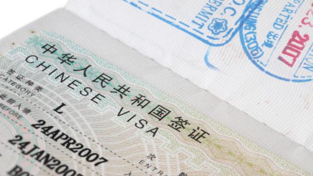 Obtenir son visa étudiant en Chine