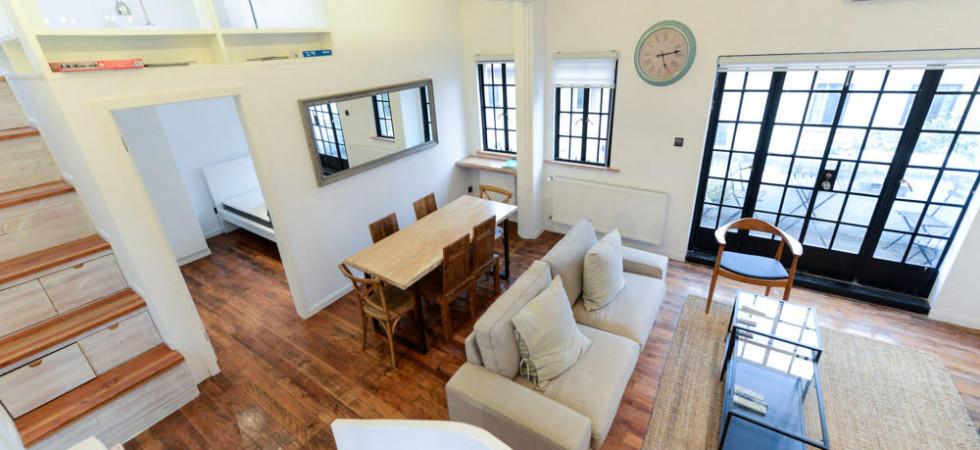 Appartement spacieux à Huai Hai Middle Road