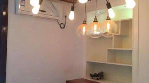 Petit appartement de 50m² à Chang Shu Road