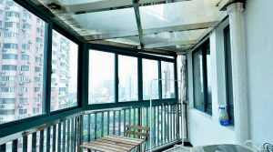 Appartement de 90 m² à Gao An Road