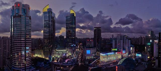 Acheter un appartement à Shanghai