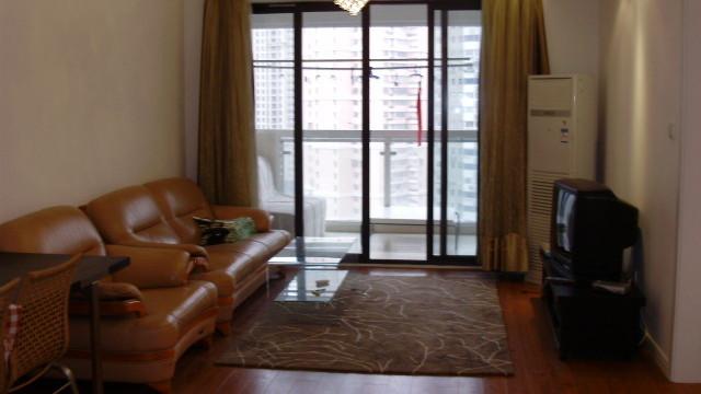 appartement à shanghai Jing'an district