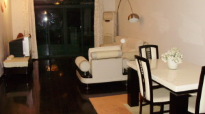 Decorated and furnished apartment, 6,500 RMB, Putuo