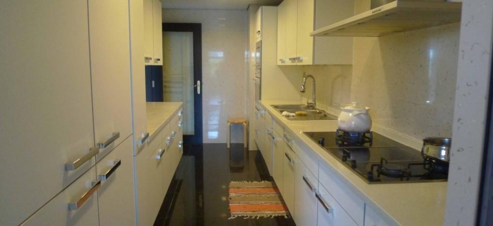 Prestigious apartment in Pudong