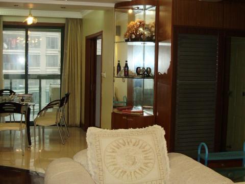 logement à chang ning shanghai