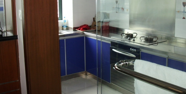 Apartment in Putuo District 10,000 RMB