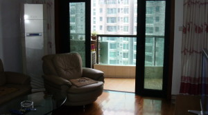 Great apartment in Putuo District