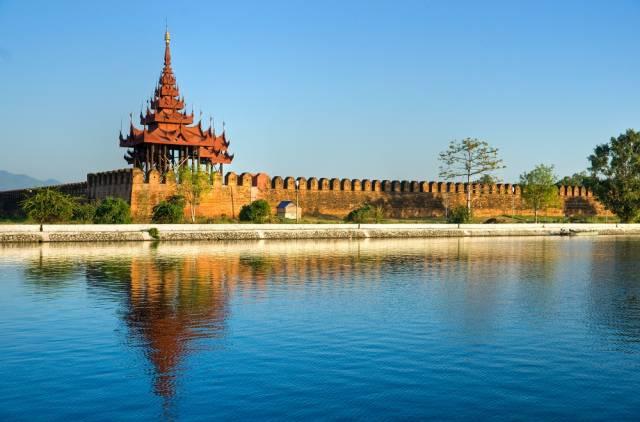 Myanmar, an original country