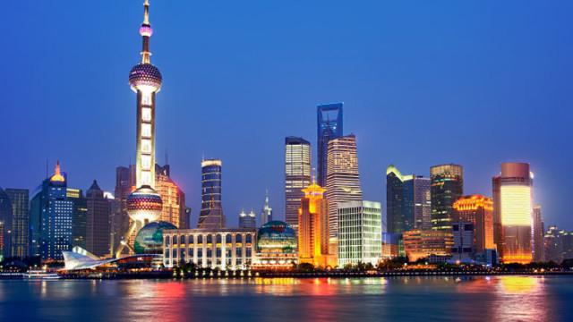 Les 3 bonnes raisons de choisir Shanghai pour sa lune de miel