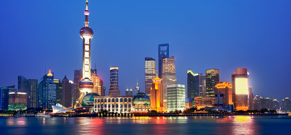 3 good reasons to choose Shanghai for your honeymoon