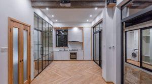Appartement grand standing de 190m² style shikumen à Yong Jia Road