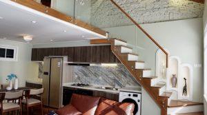 Appartement situé à Yue Yang Road, 68 mètres carrés